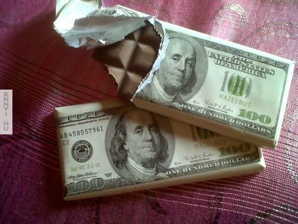 100dollaroscsoki