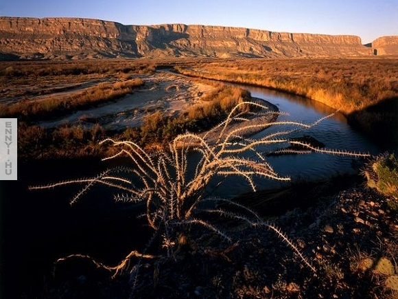Big Bend National Park texas