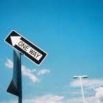 Egy út…..