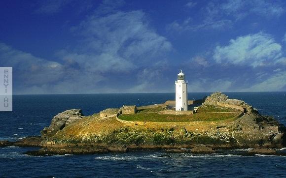 Lighthouse-Zakinthos-Greece