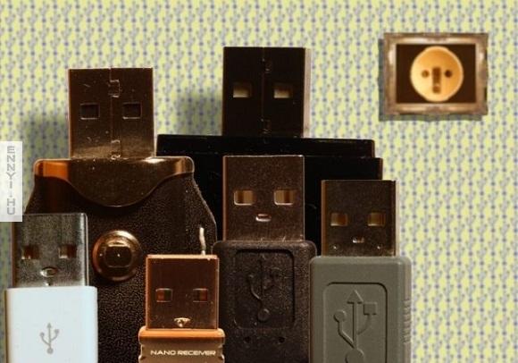 USBcsalad