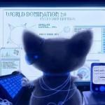 A macskák készülnek a világuralomra