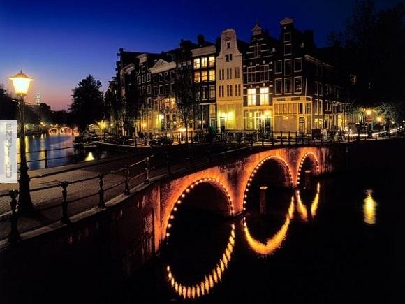 amsterdam-Keizersgracht-csatorna