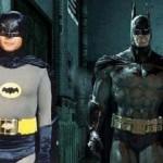 Batman is kezdte valahogy!