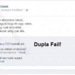 DuplaFAIL!