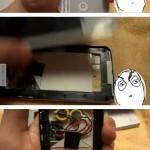 Egy igazi Apple iPhone hamisítvány története