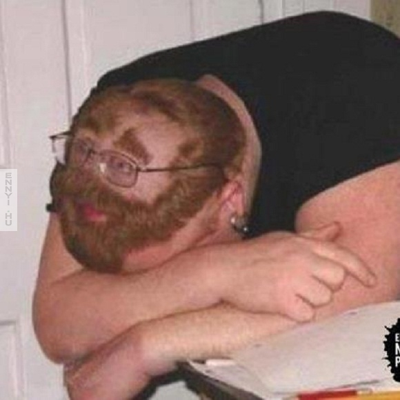 embarrassing-photos-face-shaved-in-hair