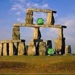 Stonehenge! Ez történt valójában :D