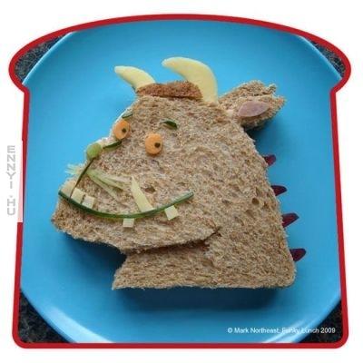 funky lunch gruffalo-big