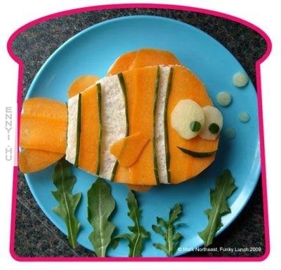 funky lunch nemo-big