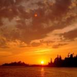 Georgian Bay Islands Nemzeti Park, Kanada