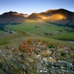 Ivvavik Nemzeti Park, Kanada