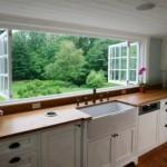 Kilátás a konyhámból