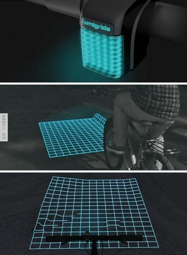 led_projector_biciklire