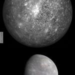 Merkúr bolygó