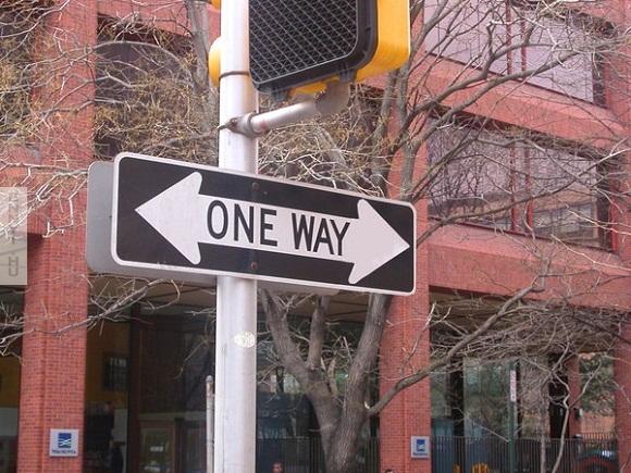 one_way__by_ZoraFisherman