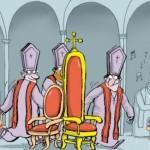 Pápa választás, 2013!