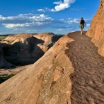 Path Arches Nemzeti Park