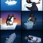 Titanic – Pingvin verzió