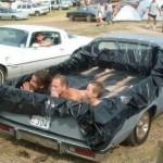 Hasznos a furgon nagy melegben