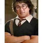 Rocky Potter Stallone
