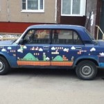 Super Mario VS  Lada