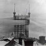 Stockholm, régi telefonközpont