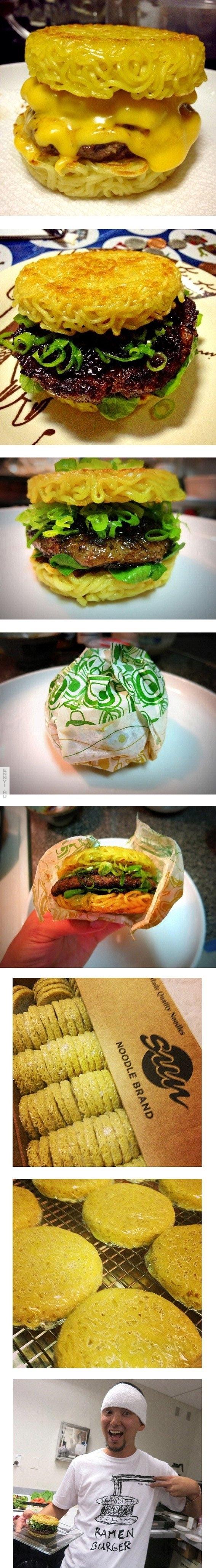 tesztasburger