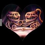 Troll szerelem