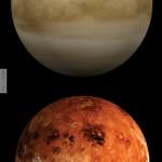 Vénusz bolygó