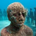 Víz alatti szobrok, Grenada