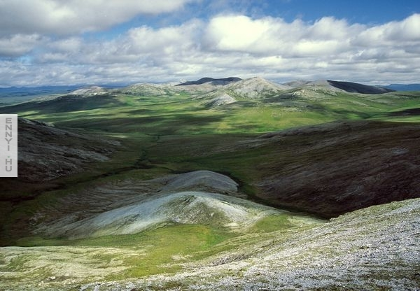 vuntut-canada-national-parks