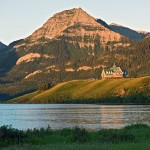 Waterton Lake Nemzeti Park, Kanada
