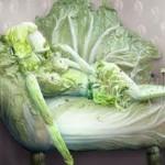Zöldség vénusz